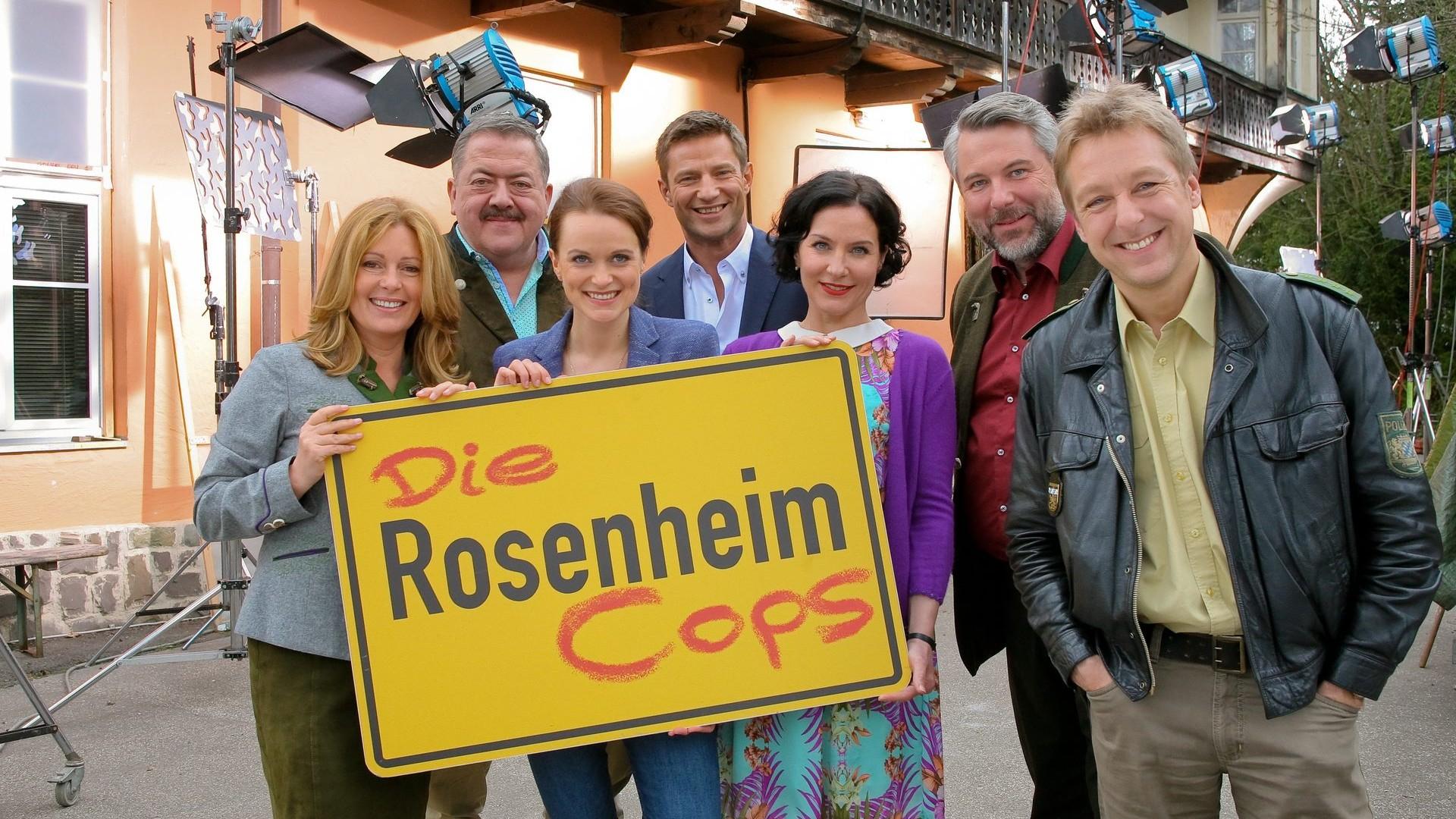Rosenheimcops